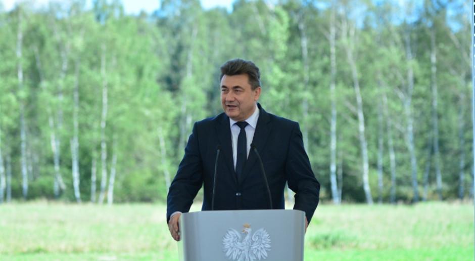 Do wzięcia 4,8 mld euro dla regionów górniczych.  Dla województwa śląskiego to temat priorytetowy