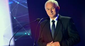 Krzysztof Tchórzewski ma marzenie związane z Elektrownią Ostrołęka