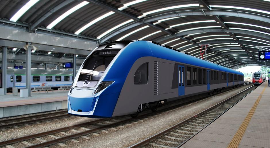 PLUS, czyli pierwszy w Polsce kolejowy pojazd hybrydowy