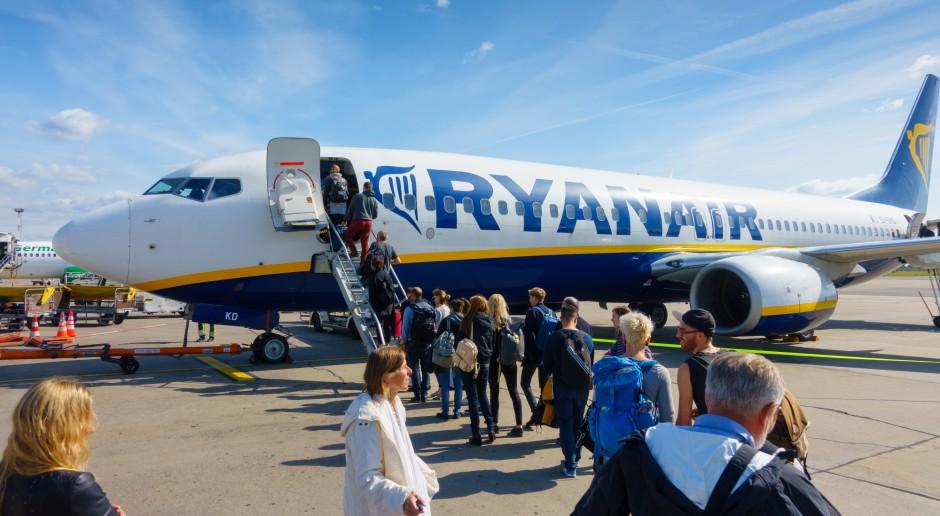 Prezes Ryanaira wróży upadek konkurencji z Norwegian Air