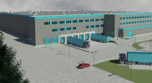 Strabag buduje centrum dystrybucji dla lekowego potentata