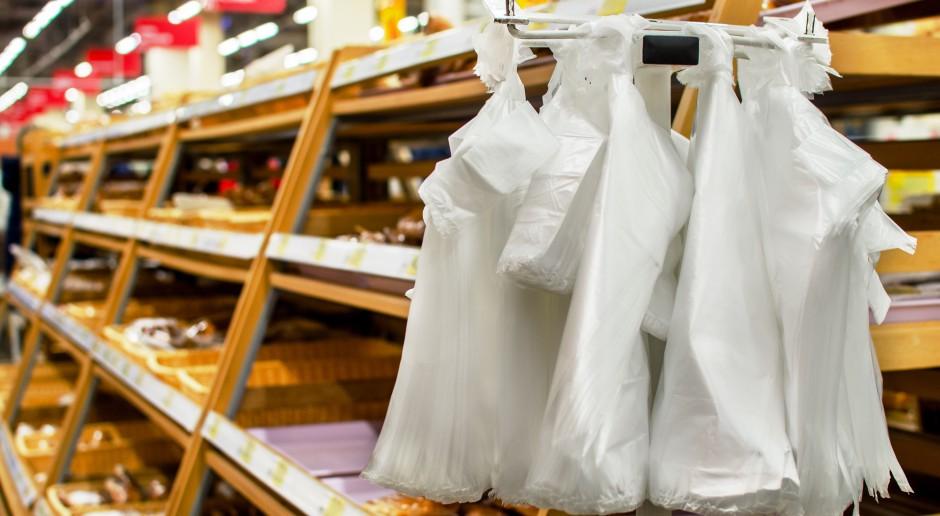 Kolejny stan zakaże używania toreb plastikowych