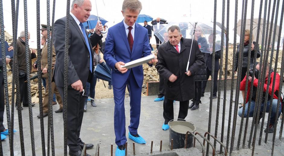 Gaspol wybuduje terminal LPG w Sędziszowie