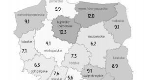Bezrobocie? W Polsce nie ma już takiego problemu
