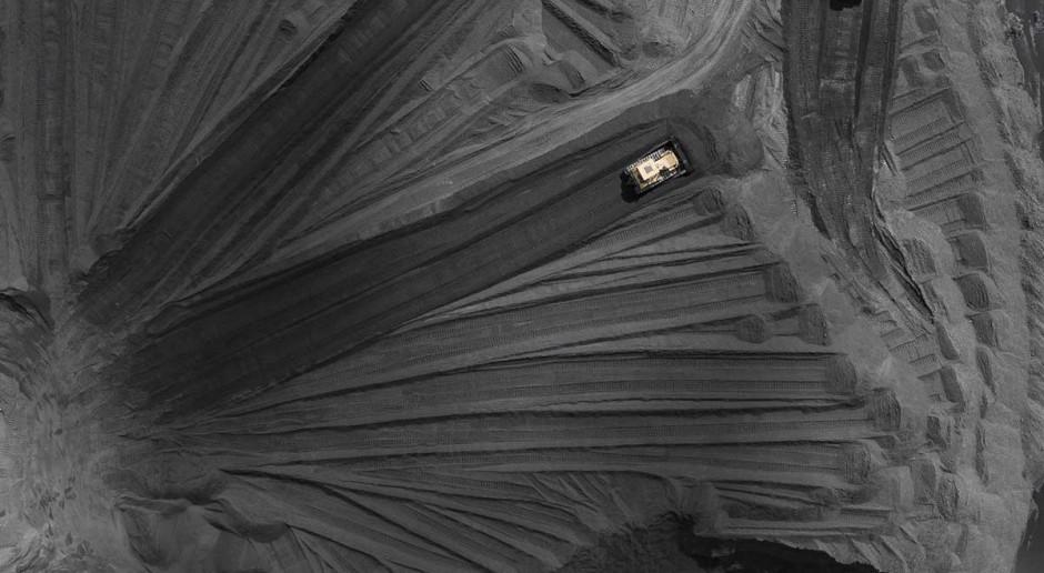 Węgiel z perspektywą