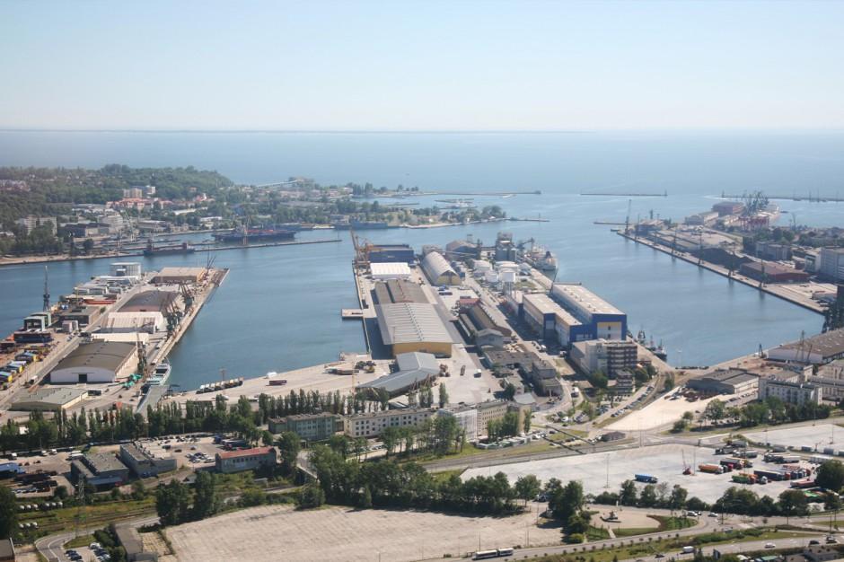 fot. Zarząd Portu Morskiego Gdynia