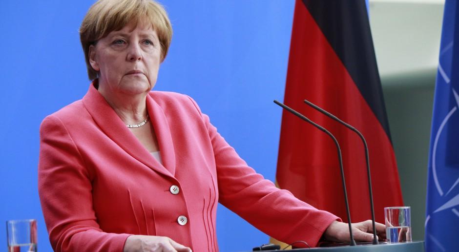 Merkel: Niemcy gotowe do kompromisów z Francją ws. reformy strefy euro