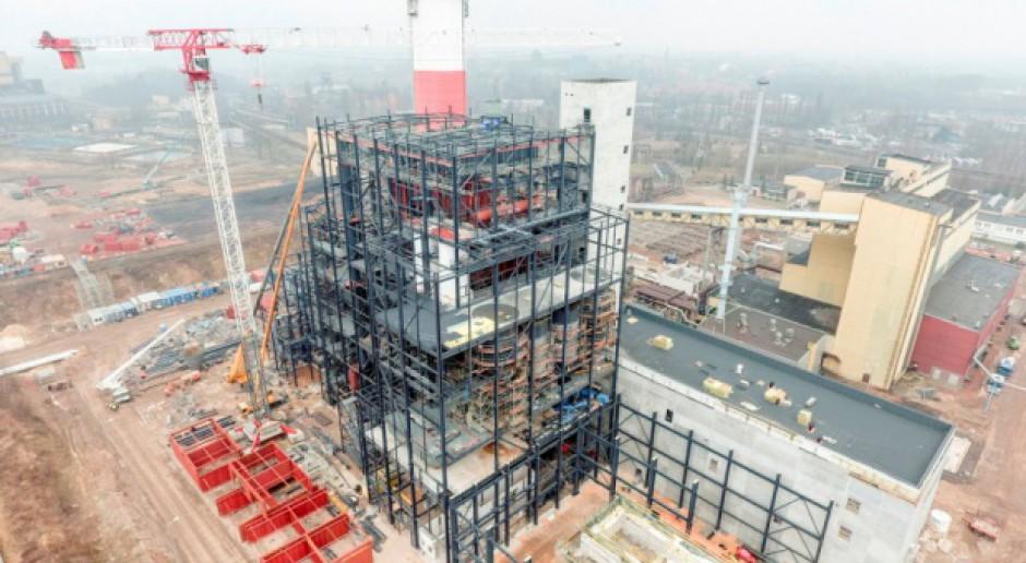 Polska łatwo może osiągnąć limit emisji 550 gramów CO2 na 1 kWh