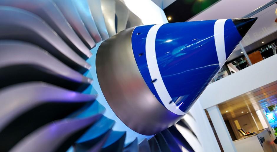 Oslo dało prztyczek planom Rolls-Royce'a