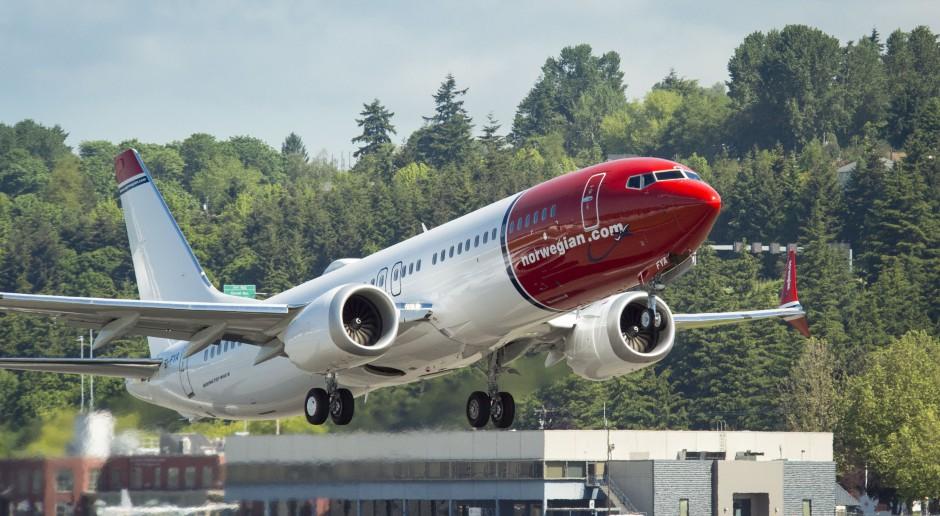 Klient Boeinga zrezygnował z samolotów za ponad 10 mld dol.
