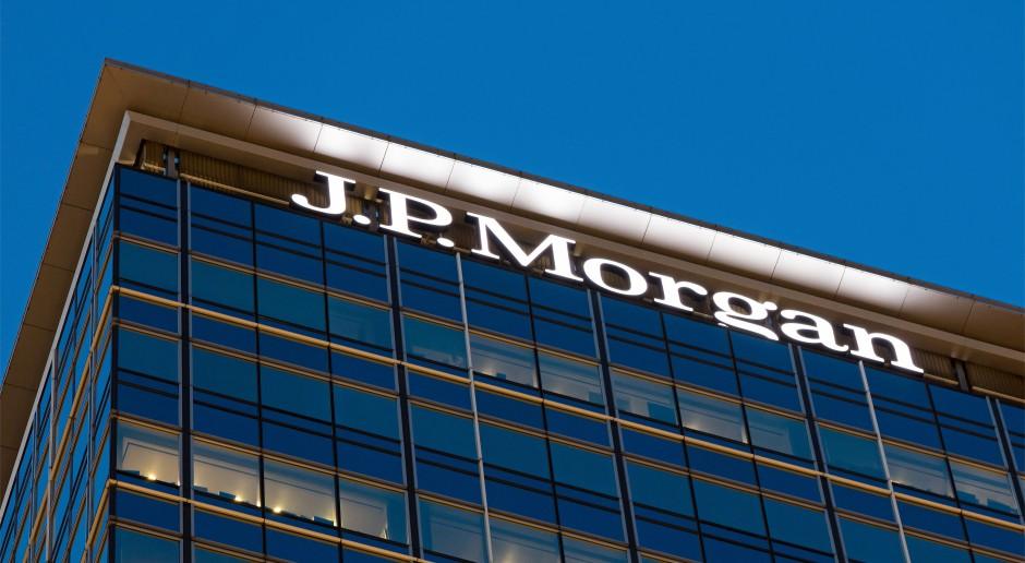 JP Morgan robi historyczny zwrot. Koniec z finansowaniem paliw kopalnych