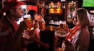 Piwo wciąż sprzedaje się na Wisłą. Znany producent chwali się wynikami