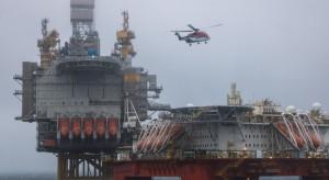 Norwedzy nie chcą akcji paliwowych firm
