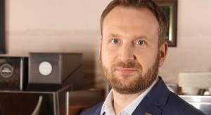 Polak nowym szefem jednej z największych sieci stacji paliw w Polsce