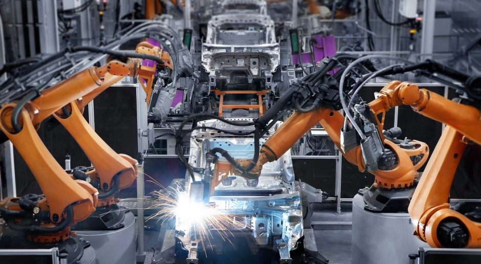 Eksport motoryzacyjny z Polski coraz większy