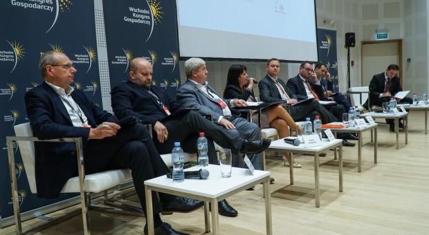 WKG 2017: Klastry i ich rola w rozwoju gospodarki