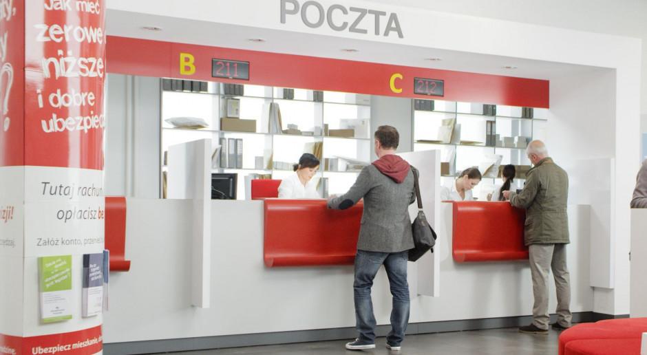 Poczta Polska roześle pieniądze do ponad 200 krajów