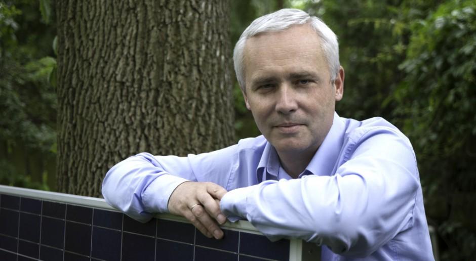 Prezes Teraz Energia: klastry energii zmienią Polskę