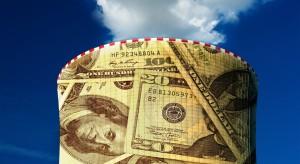 Kiepska dynamika globalnych bezpośrednich inwestycji zagranicznych