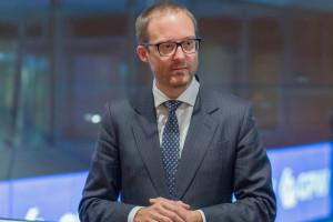 Warszawska giełda śrubuje wyniki najdynamiczniej w Europie