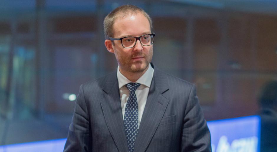 Marek Dietl: pierwszymi ofiarami mogą być banki
