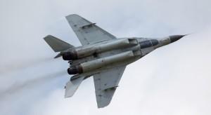 Rosjanie płacą odszkodowanie za opóźnienie remontu myśliwców