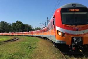 Coraz więcej chętnych na podróż pociągiem - już ponad 161 mln w ciągu półrocza
