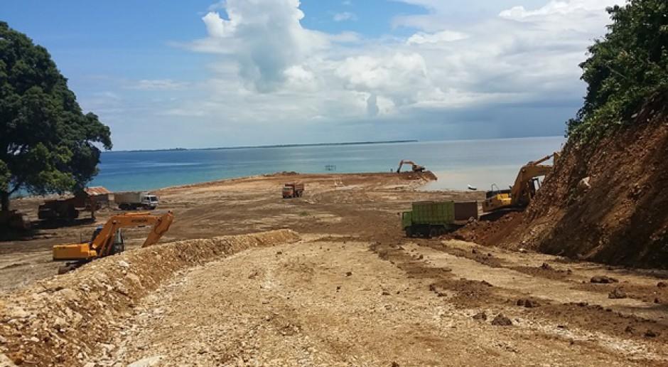 Prime Minerals: 6,29 mln ton udokumentowanej rudy niklu