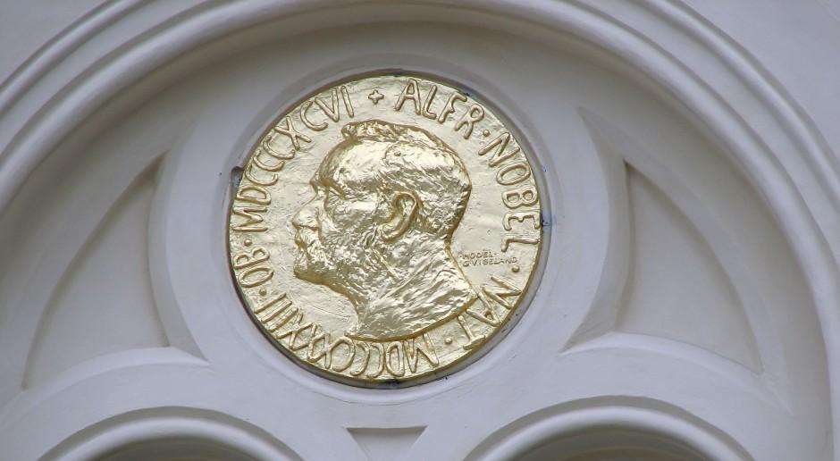 Nobel z ekonomii dla Paula Milgroma i Roberta Wilsona