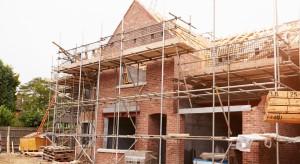 Działki budowlane drożeją po raz pierwszy od kilku lat
