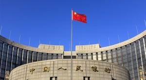 Prezes chińskiego banku postawił Polskę za wzór