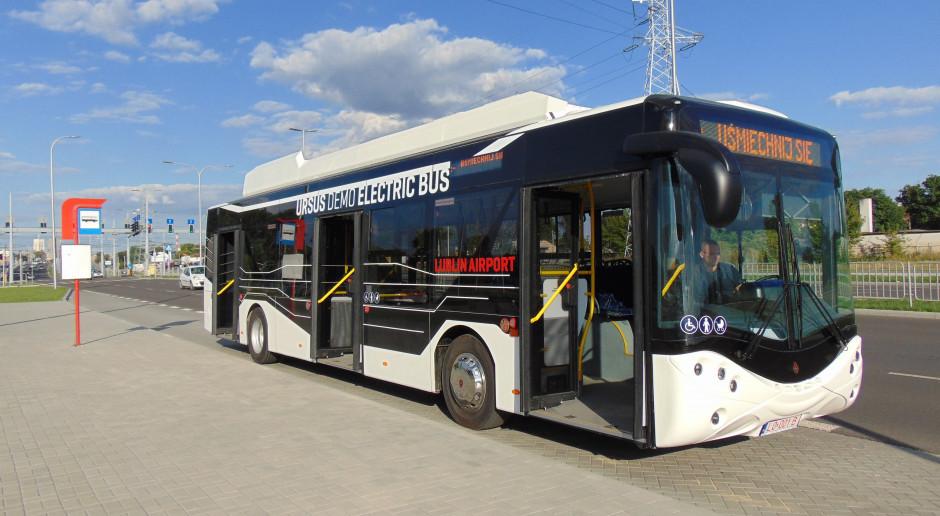 Ursus Bus złożył nowy wniosek o postępowanie układowe