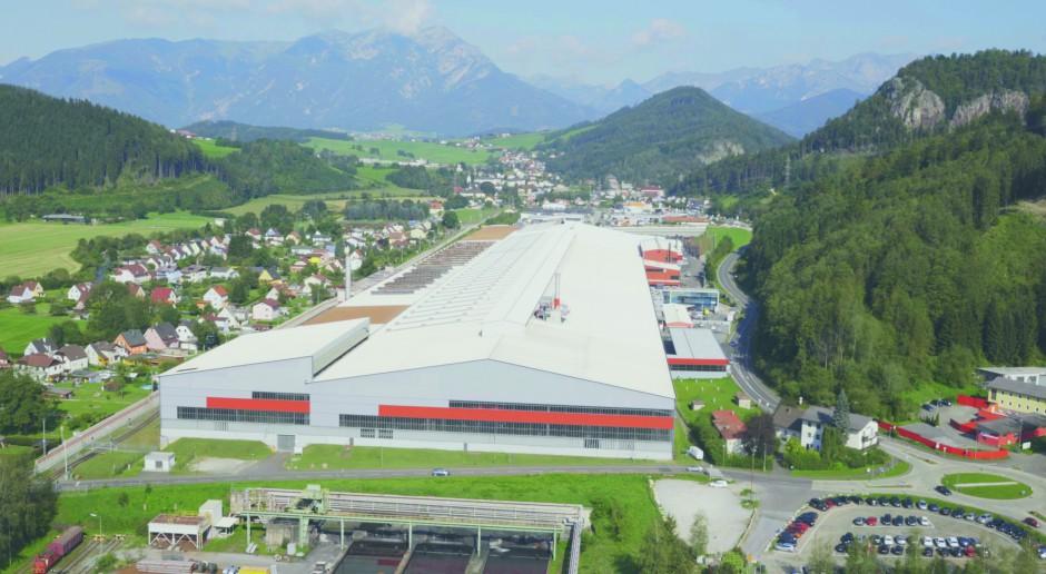 Nowy zakład produkcji drutu dla motoryzacji Voestalpine