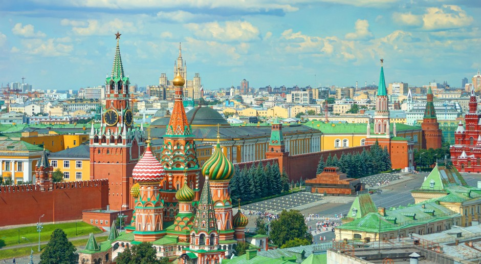 Sąd w Moskwie ukarał Google'a grzywną