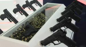 USA: Strzelanina w sklepie z bronią