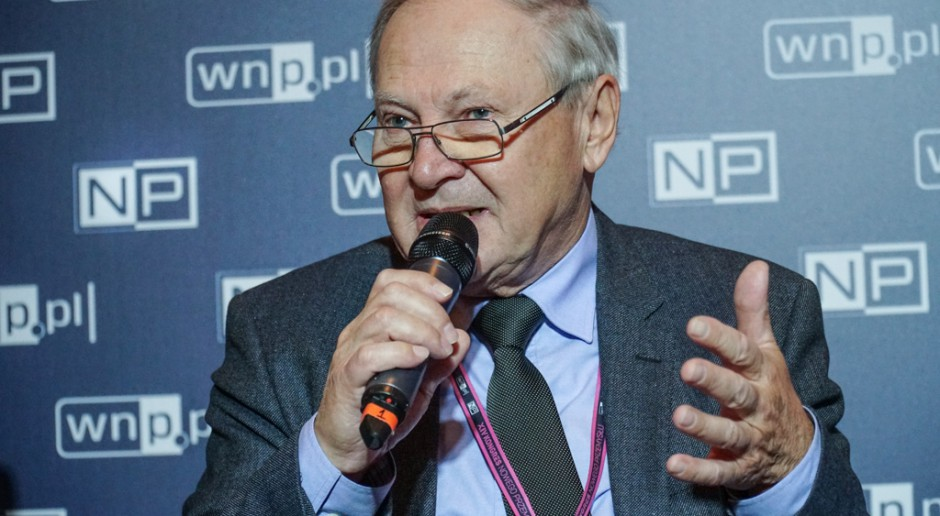Prof. Władysław Mielczarski: Polska potrzebuje 14 nowych bloków węglowych do 2040 roku
