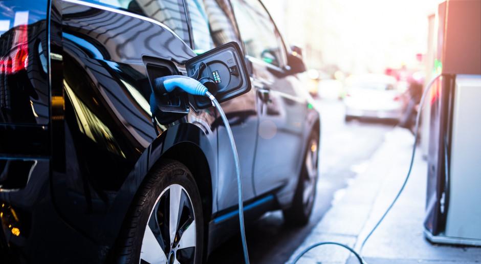 Jadwiga Emilewicz: musimy sprawić, by Polaków było stać na samochody elektryczne