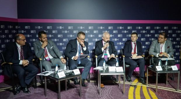 KNP 2017: Polski rynek gazu - infrastruktura i inwestycje