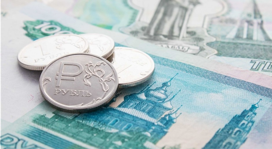 Rosyjski dyplomata liczy, że euro i rubel zyskają na znaczeniu wobec dolara