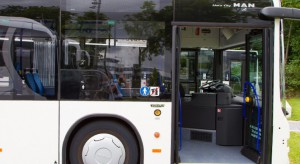 MAN dostarczy autobusy dla kolejnego polskiego miasta