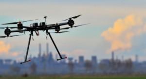 Potrzebne są dobre praktyki w użytkowaniu dronów