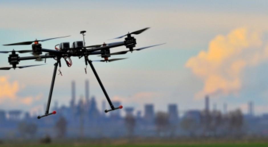 Szybowce, drony, samoloty. Śląsk rozwija skrzydła
