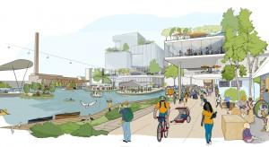 Za 1 mld dol. powstanie najbardziej futurystyczne miasto świata. Zobacz