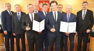 Gorzka nagroda dla polskich górników