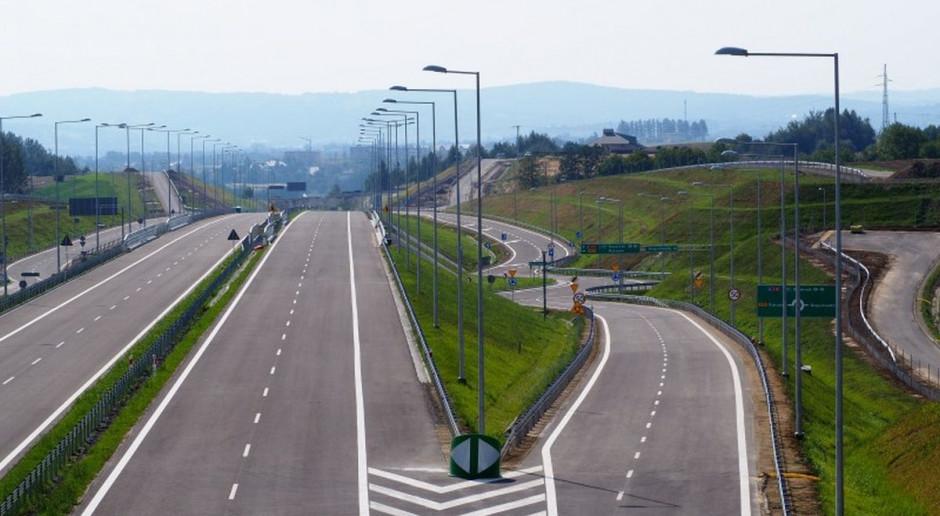 W maju lub czerwcu 2019 r. planowany przetarg na kolejny odcinek Via Carpatia