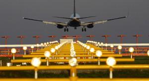 Sezon czarterowy ruszył na lotnisku w Jasionce