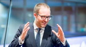 Marek Dietl zapowiada modyfikację strategii GPW