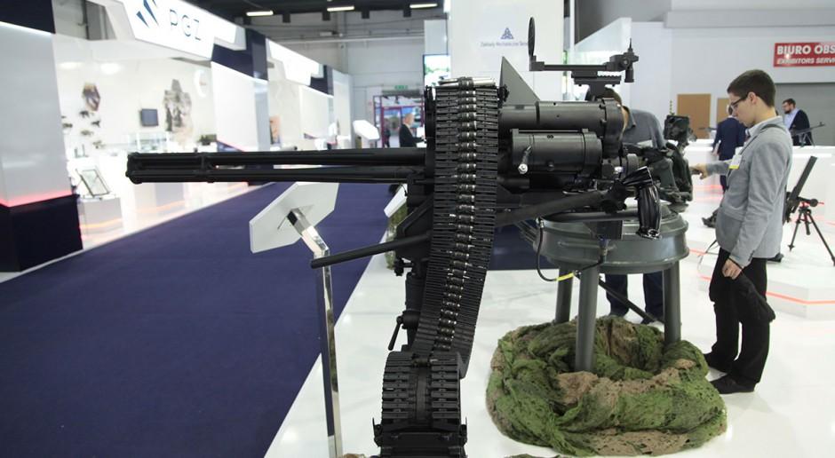 Nowa broń na cyfrowe czasy