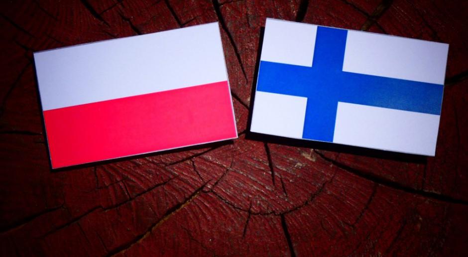 """Relacje fińsko-polskie """"umiarkowanie poprawne"""" w cieniu Rosji i Nord Stream 2"""