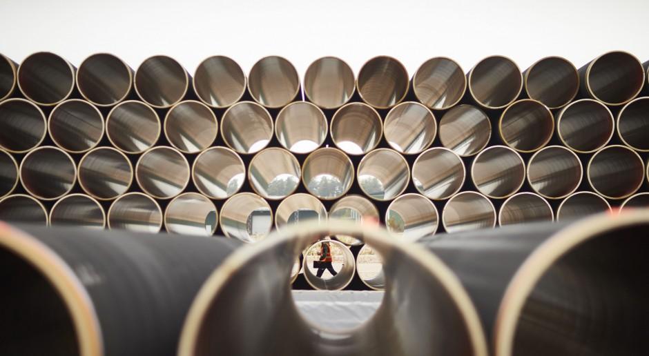 Coraz więcej pieniędzy na budowę Nord Streamu 2